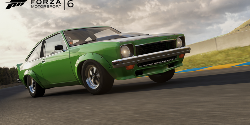 Top Underrated Cars In Forza Motorsport