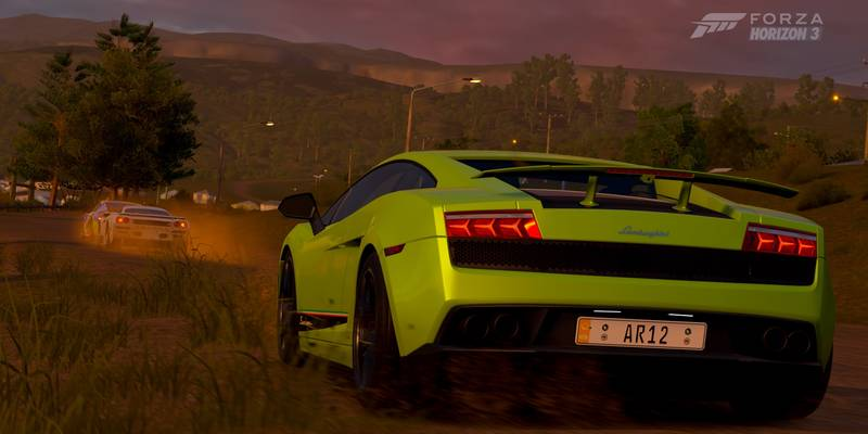 Here's all of Forza Horizon 3's known issues on Xbox One and