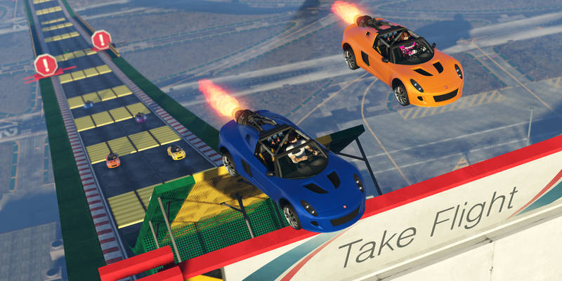 gta online special vehicles worth it