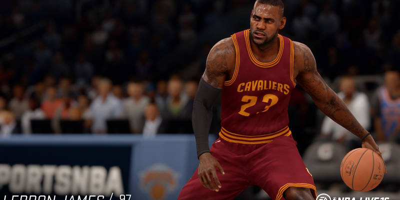 nba live 16 joins the ea access vault later this month
