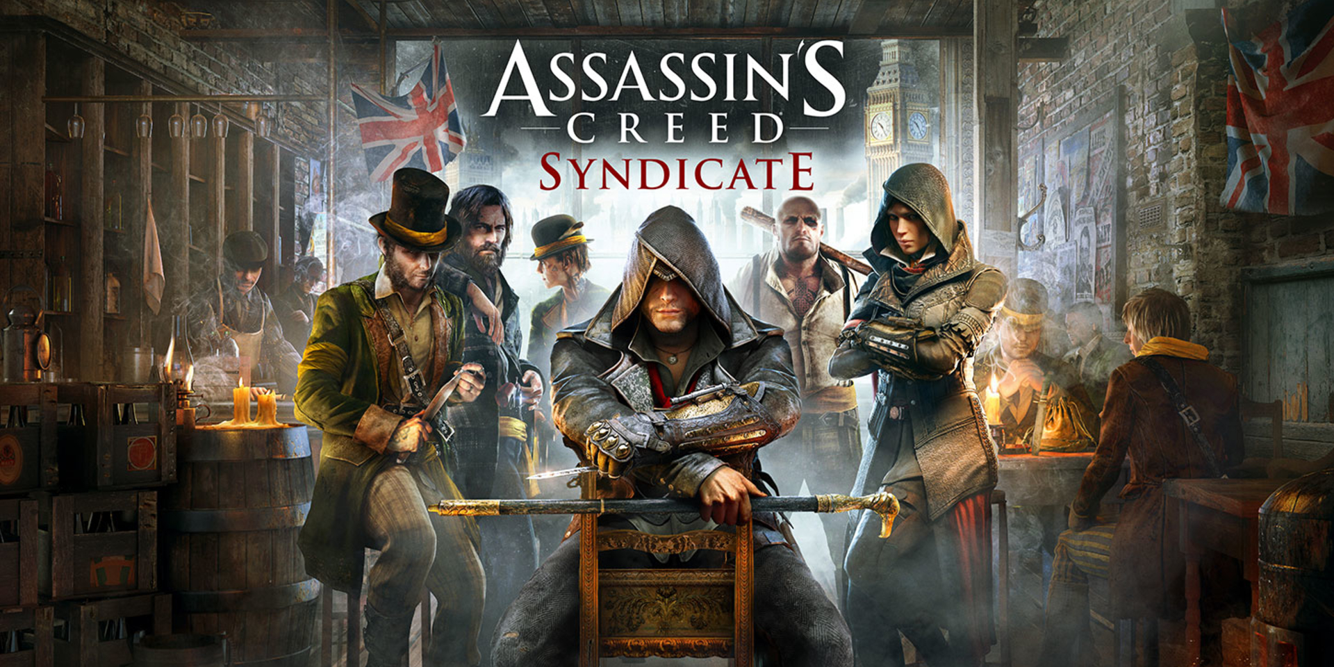 Review Assassin S Creed Syndicate Ar12gaming