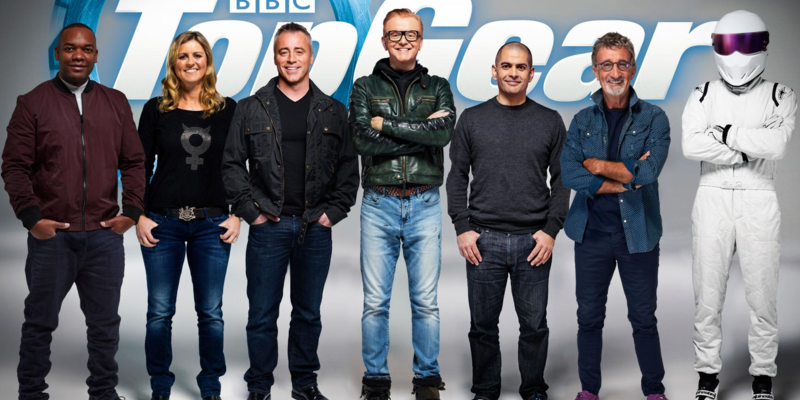 Meet chris evans line up of the magnificent seven from motoring meet chris evans line up of the magnificent seven from motoring heaven top gear presenters ar12gaming m4hsunfo