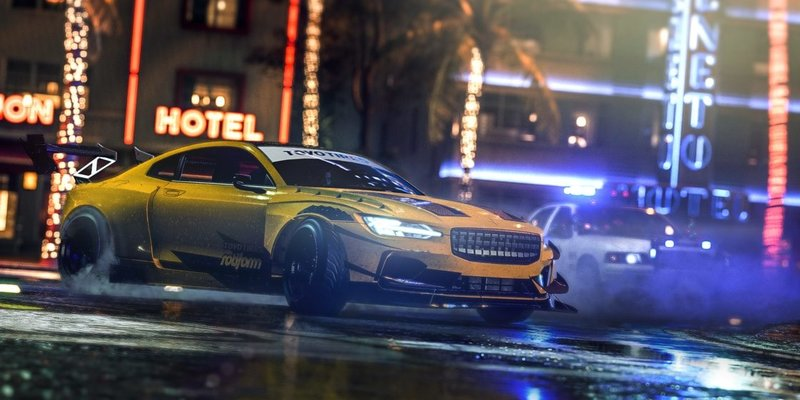 Need For Speed Heat Gameplay Recap Ar12gaming