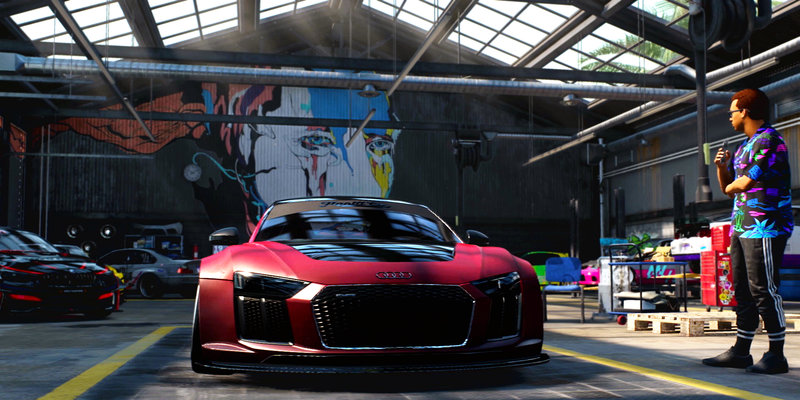 Take Customisation To The Next Level In Nfs Heat Ar12gaming