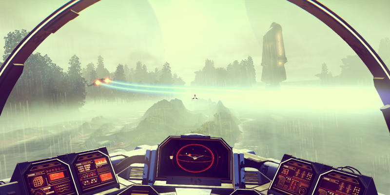 steam will refund your copy of no man s sky even if you ve logged