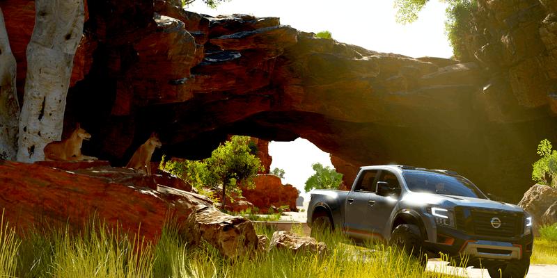 Forza Horizon 4 Map Size Vs Gta 5