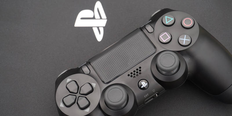 PS4 System Update 4 50 Debuts Tomorrow with PS4 Pro Boost