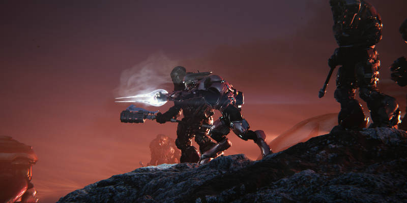 Halo Wars 2 Blitz Beta Infographic reveals Most Popular