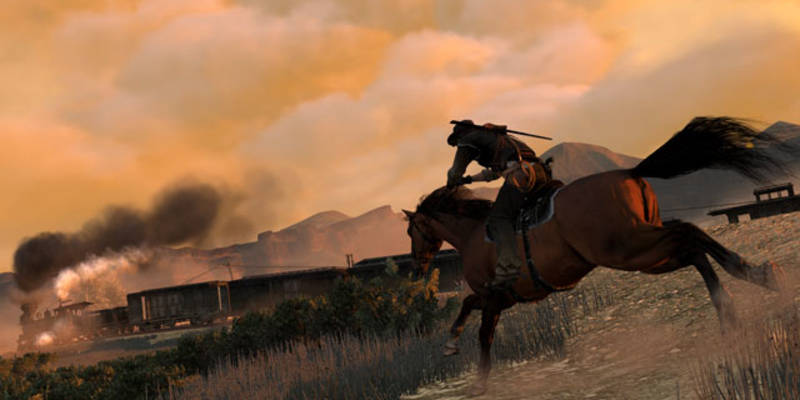 Red Dead Redemption sales skyrocket following Xbox One