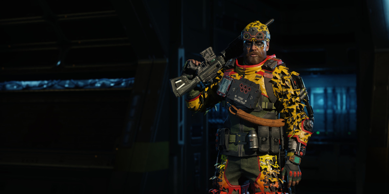 0911d73bf33 Call of Duty: Black Ops 3's Black Market adds over 100 new items, including  weapons and more - AR12Gaming
