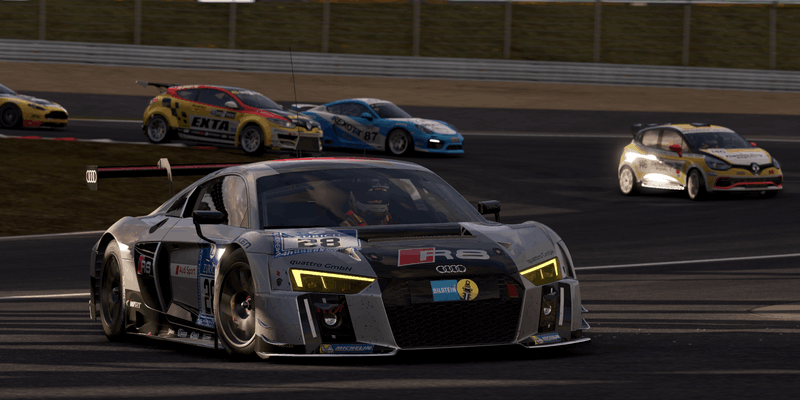 xbox one x version of project cars 2 to look. Black Bedroom Furniture Sets. Home Design Ideas