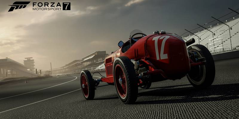 Preview forza motorsport 7 reimagines franchise returns to competitive racing roots ar12gaming