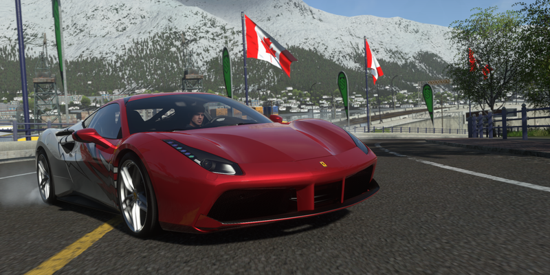 DRIVECLUBs Final Update Adds 15 New Tracks With Reverse Variants No PS4 Pro Upgrade Planned