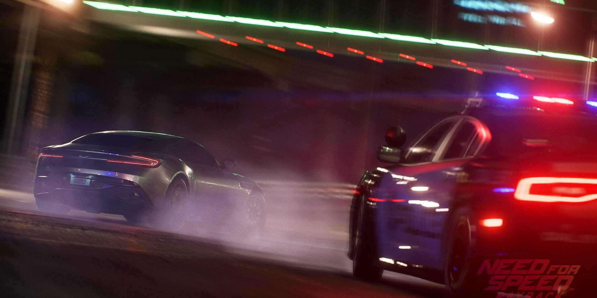 Need For Speed Payback Takes Advantage Of Xbox One X And Ps4 Pro