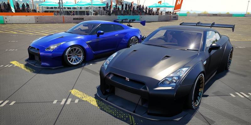 Forza Horizon  Everything You Need To Know About Horizon Edition Cars Argaming
