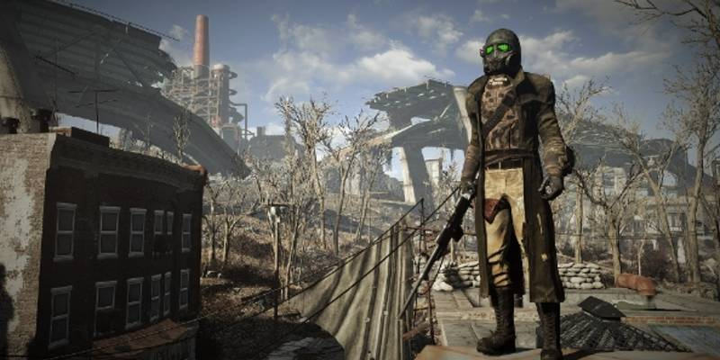 See Fallout 4 Xbox One Mods in-action, release date and size