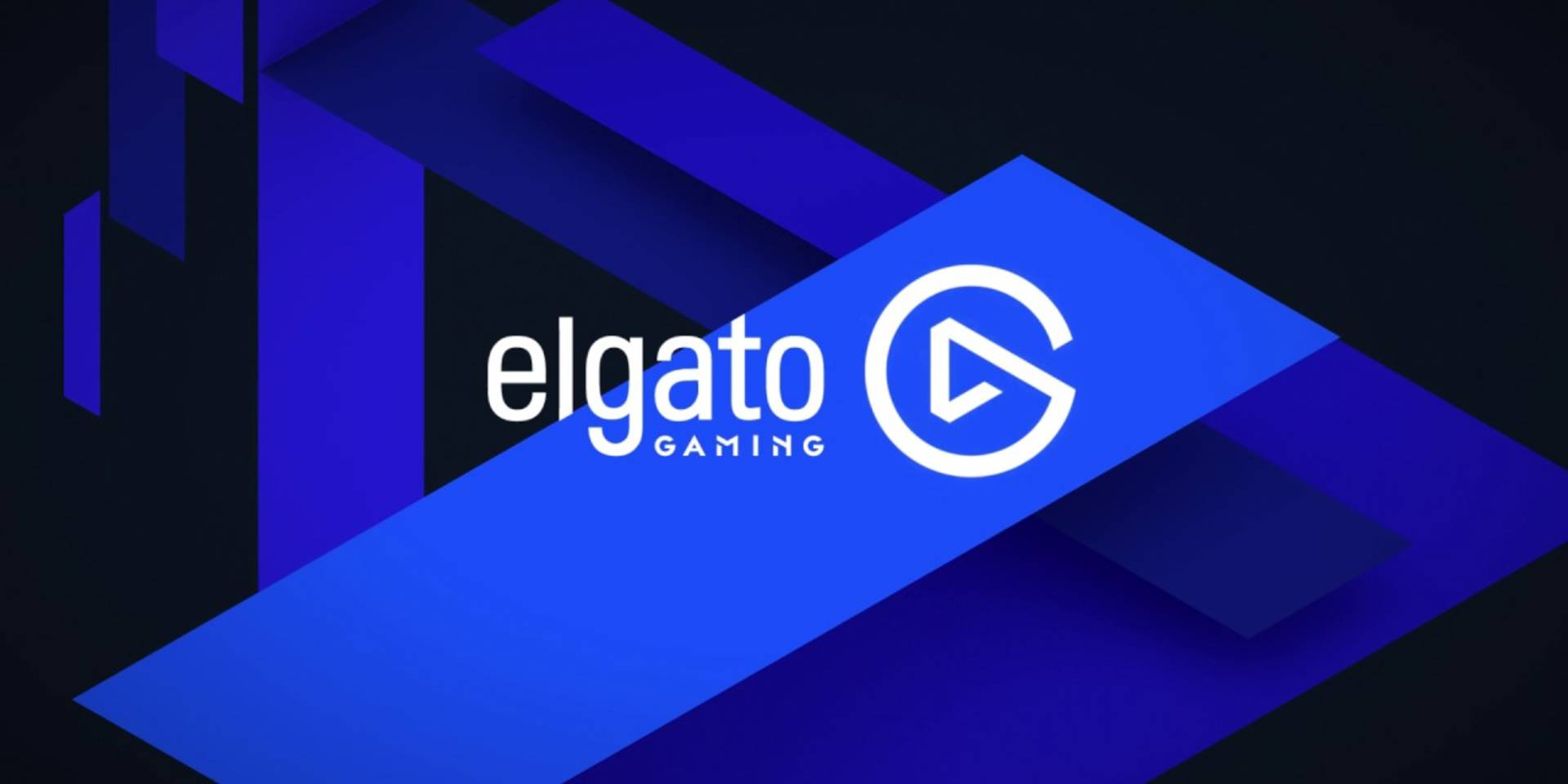 Elgato Gaming introduces an all-new logo and design with a modern ...