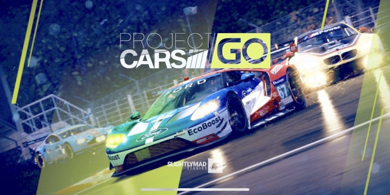 Slightly Mad Studios Is Working On A Mobile Game Called Project Cars