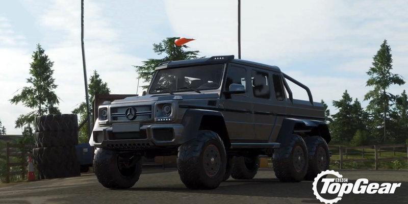Forza Horizon 4 Top Gear Car Pack and Horizon Story - AR12Gaming