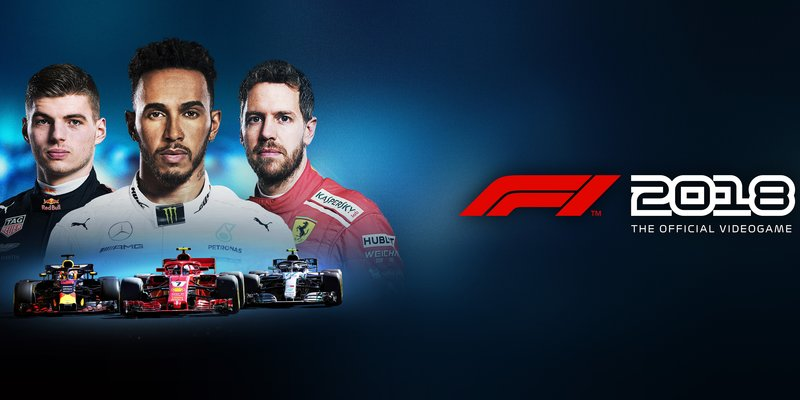 REVIEW: F1 2018 - AR12Gaming