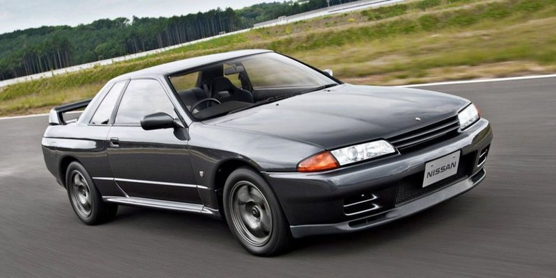 Nissan Begins Building Parts For The R32 Skyline Gt R Ar12gaming