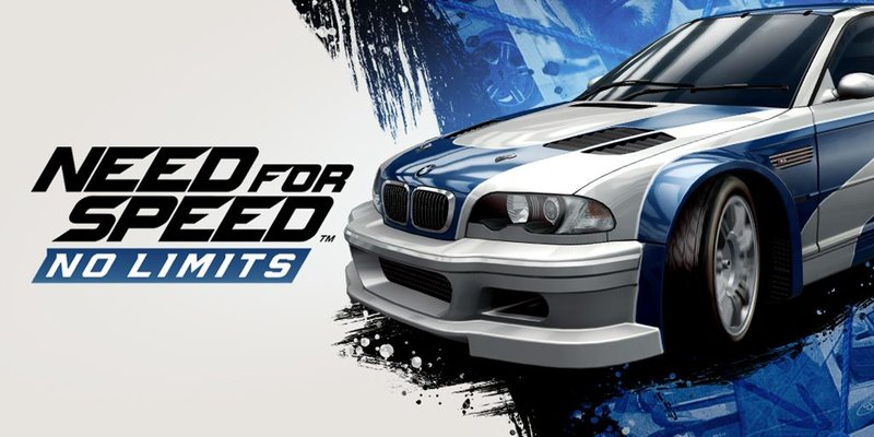 Race The Iconic Bmw M3 Gtr In Need For Speed No Limits Ar12gaming