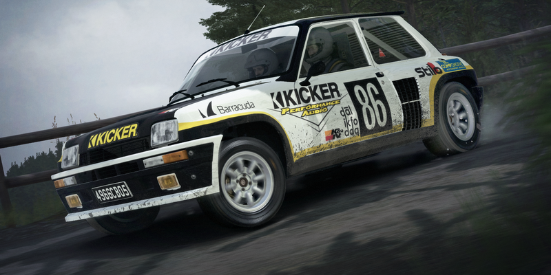 dirt rally aiming to hit 1080p 60fps on both xbox one and. Black Bedroom Furniture Sets. Home Design Ideas