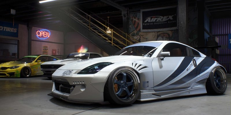 Need For Speed Payback Full Car List Ar12gaming