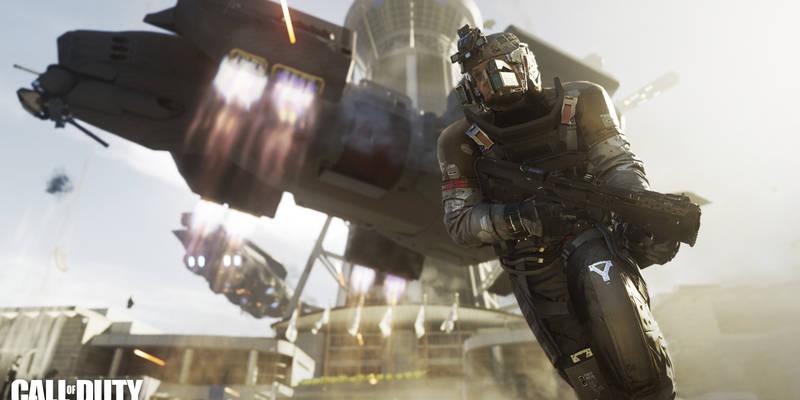 Call Of Duty Infinite Warfare In Depth Campaign Demo Coming At E3 2016 Ar12gaming