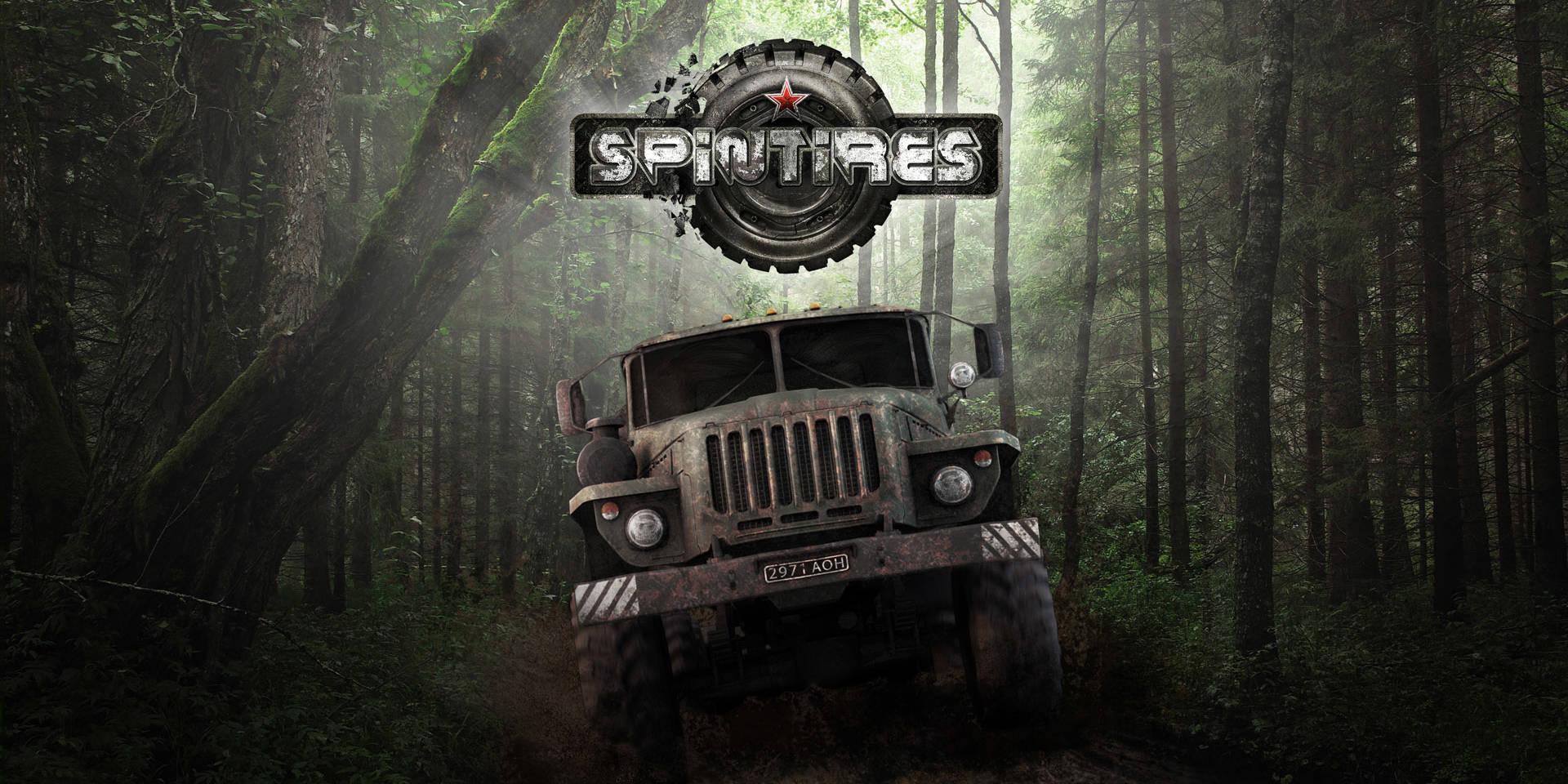 Spintires ონლაინში