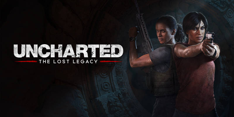 Review Uncharted The Lost Legacy Ar12gaming