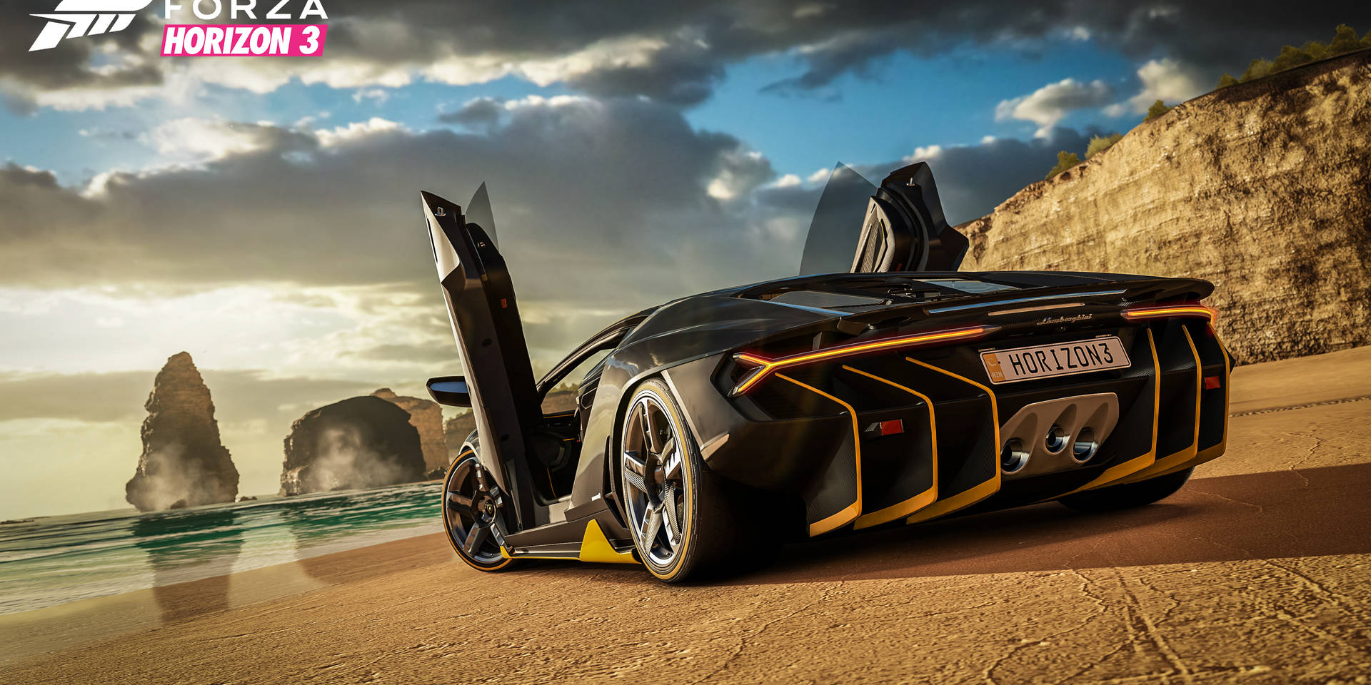 Forza horizon 3 horizon festival car customization your soundtrack storefronts auction house ar12gaming