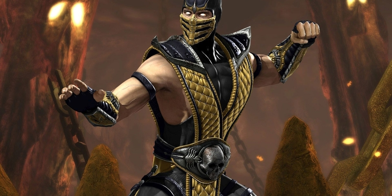 Warner Bros Announce Cancellation Of Mortal Kombat X For Xbox 360