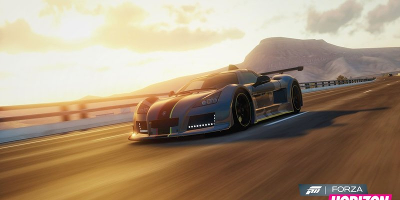 Forza Horizon, The Witcher 2 and more Xbox 360 Games