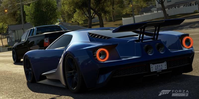 Turn 10 fixes Forza Horizon 3 unlimited money wheelspin