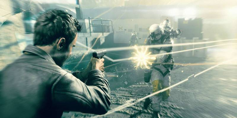 Remedy is working to fix performance issues affecting Quantum Break