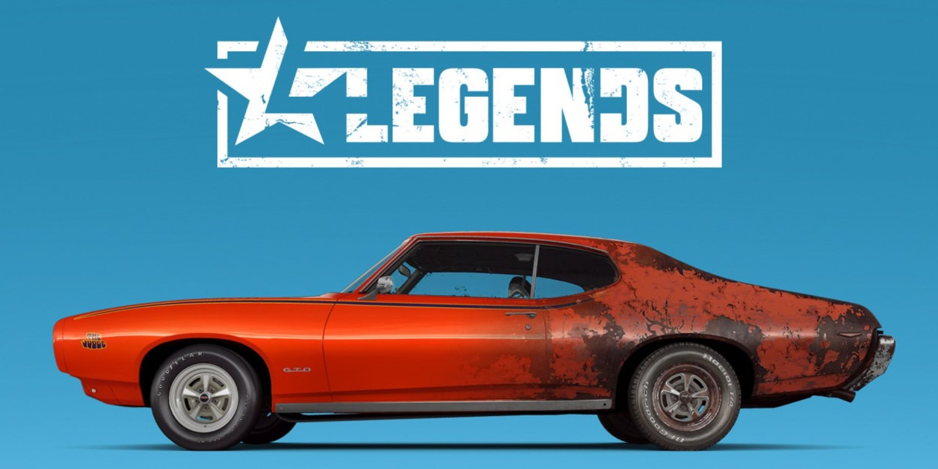 Everything You Need To Know About The Legends Update For