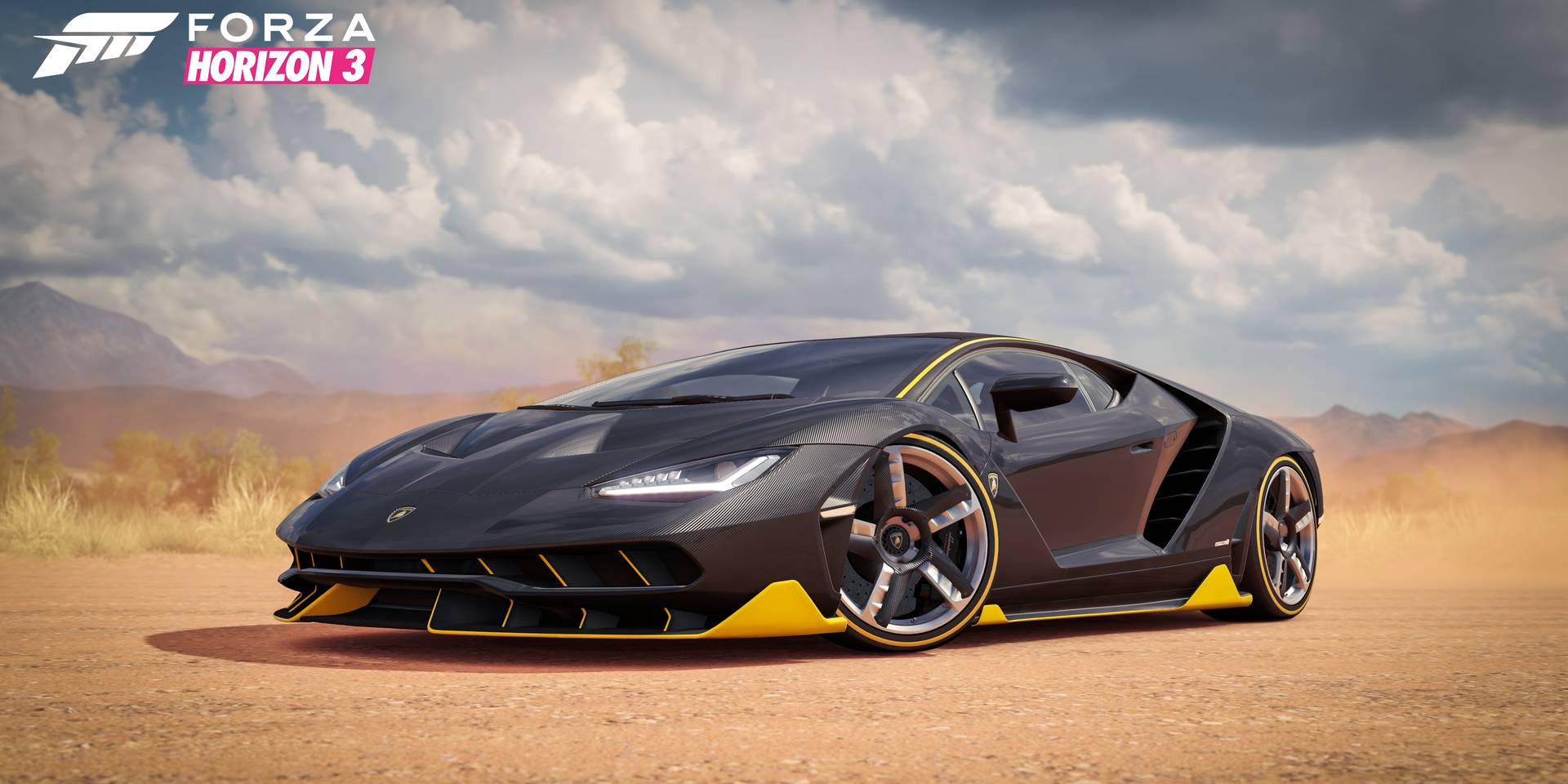 Preview Forza Horizon Is Diverse Beautiful And Feature Rich