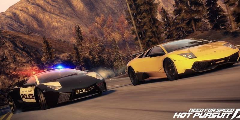 Need For Speed Hot Pursuit Could Be Heading To Xbox One Backwards