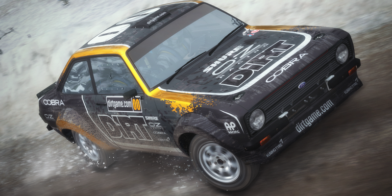 Here's the list of supported wheels for DiRT Rally on Xbox