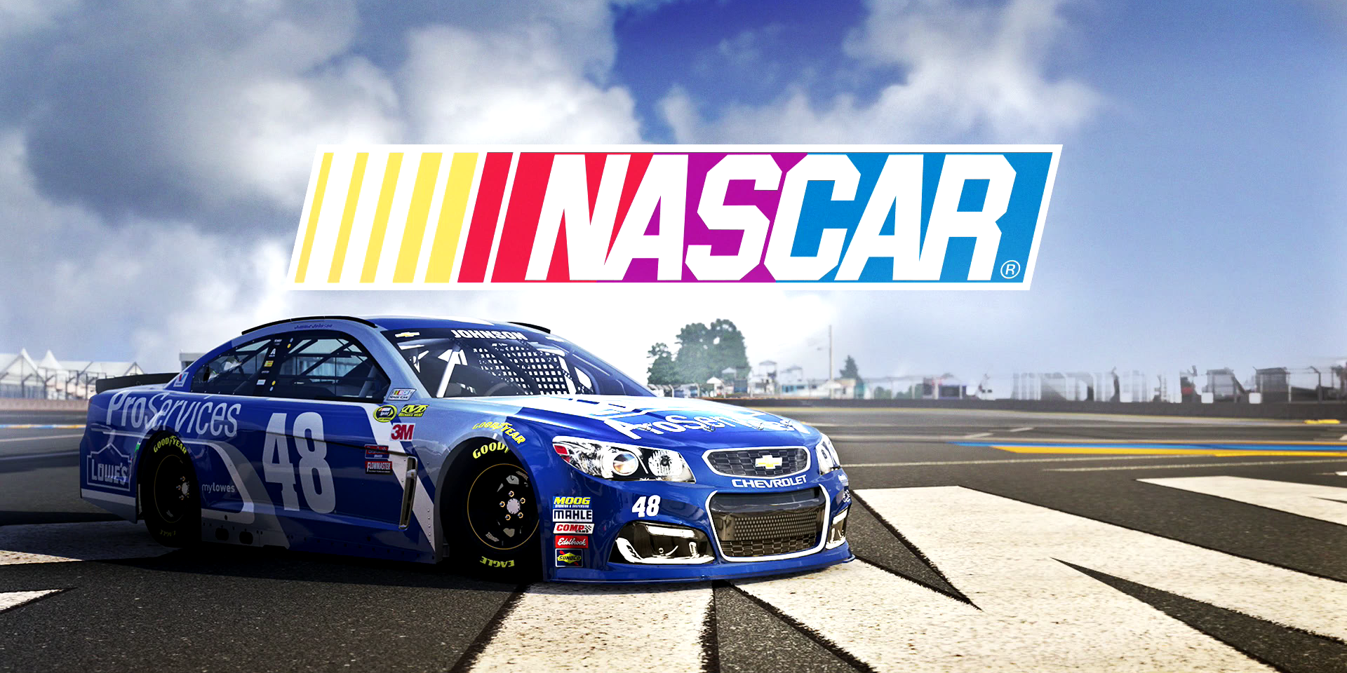REVIEW: Forza Motorsport 6 NASCAR Expansion - AR12Gaming