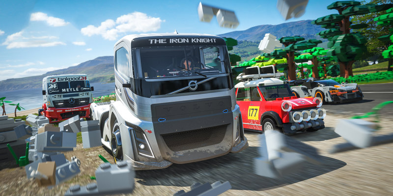 Forza Horizon 4 Lego Speed Champions Achievements Revealed Ar12gaming