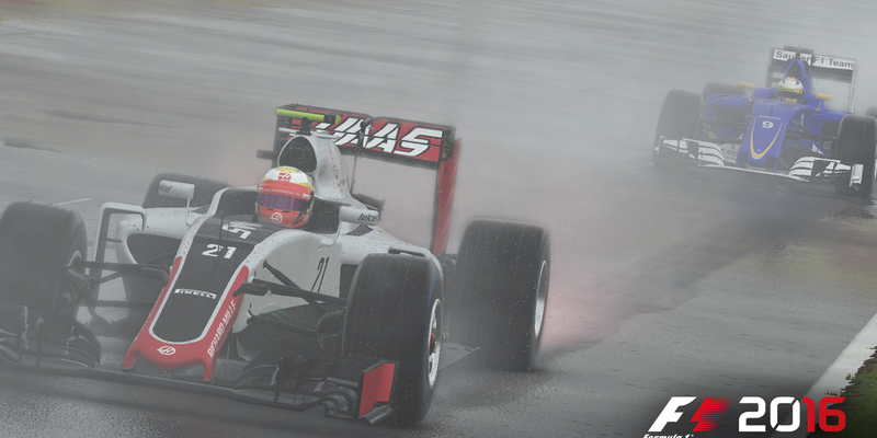 codemasters release wheel support list for f1 2016 ar12gaming. Black Bedroom Furniture Sets. Home Design Ideas