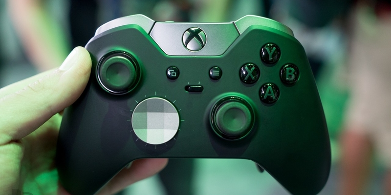 Xbox One Elite Controller shortages expected through March