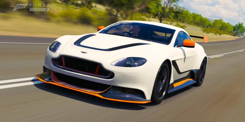 How to create your own custom radio station in Forza Horizon