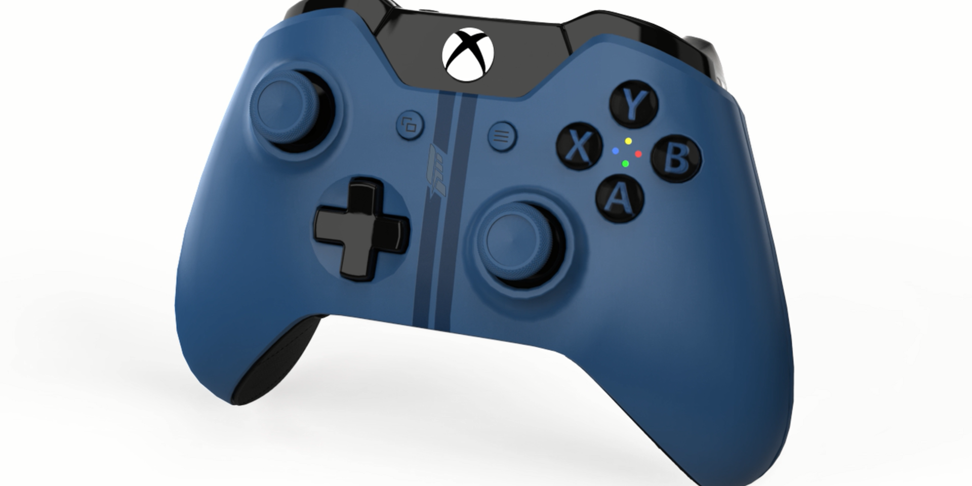 Button-mapping coming to all Xbox One controllers in the near future ...