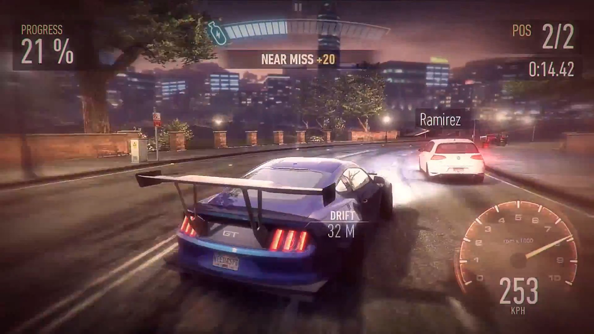Need For Speed No Limits Features A Unique Story And Enticing Car