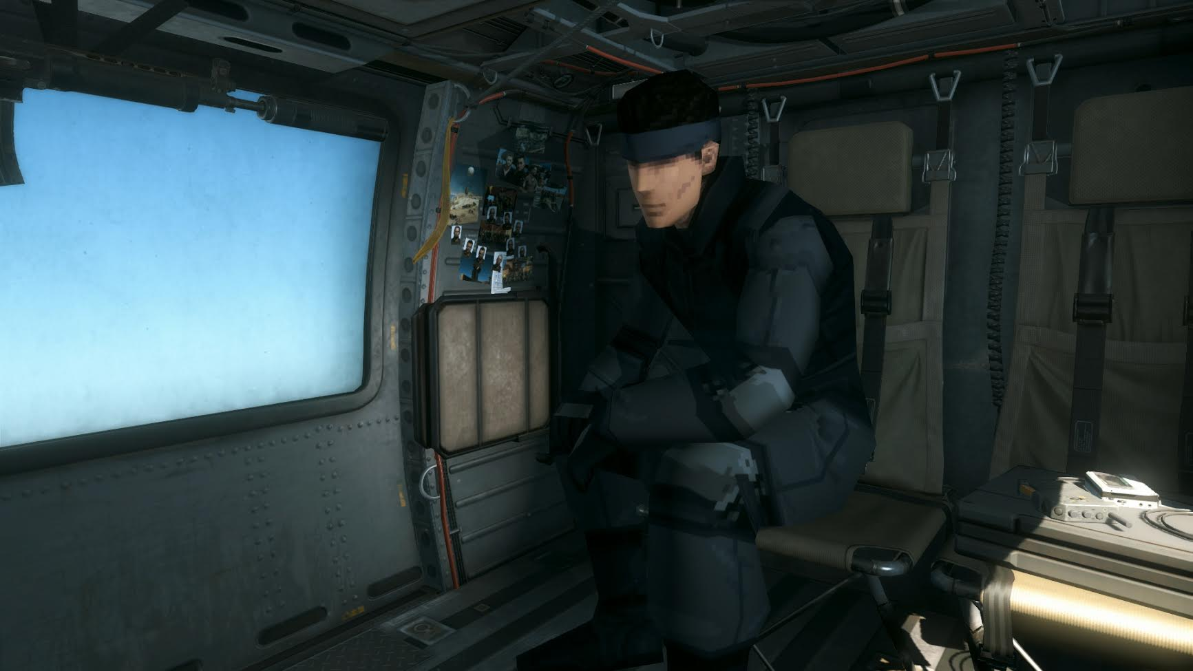 REVIEW: Metal Gear Solid V: The Phantom Pain - AR12Gaming