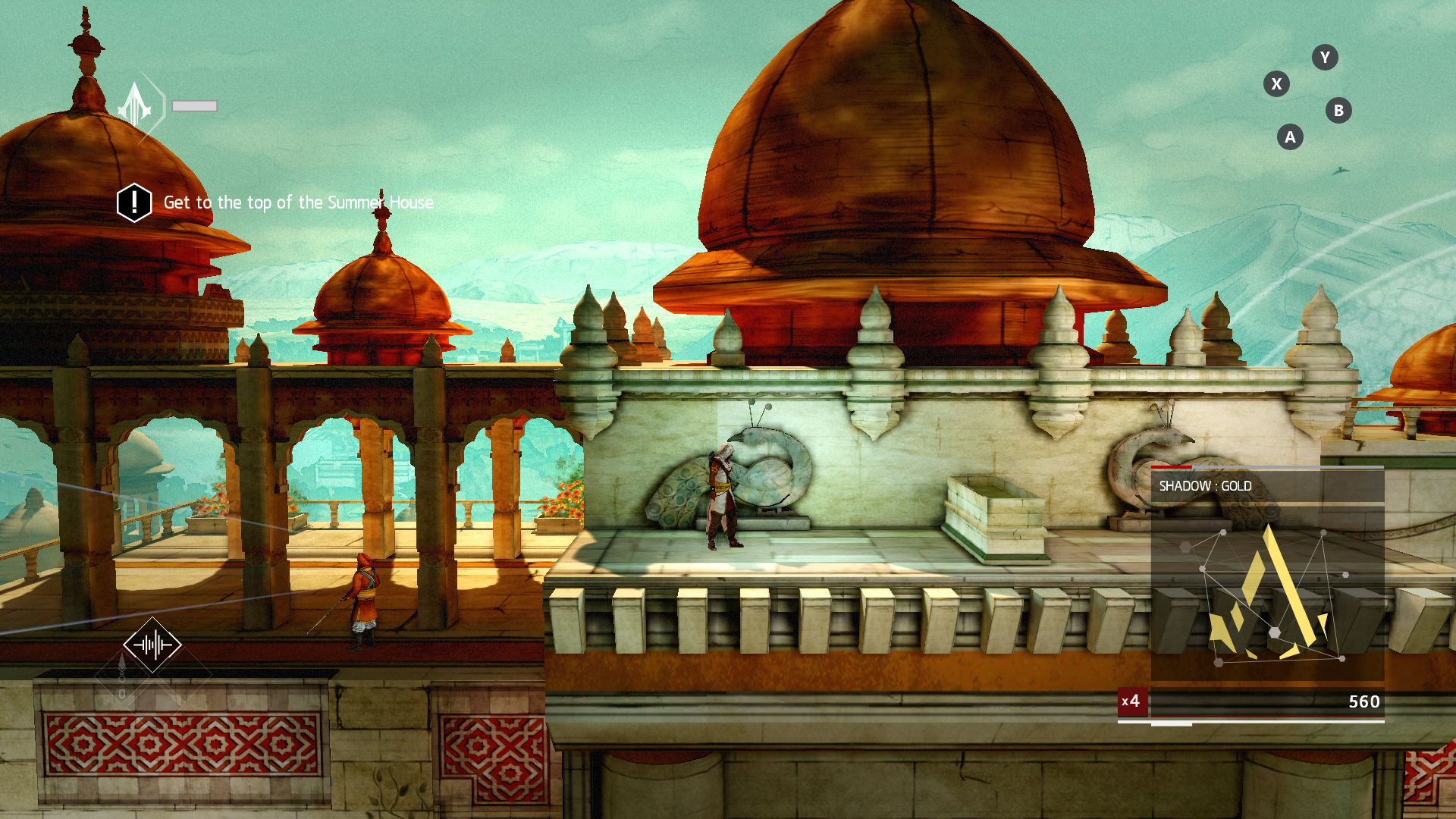 Review Assassin S Creed Chronicles India Ar12gaming