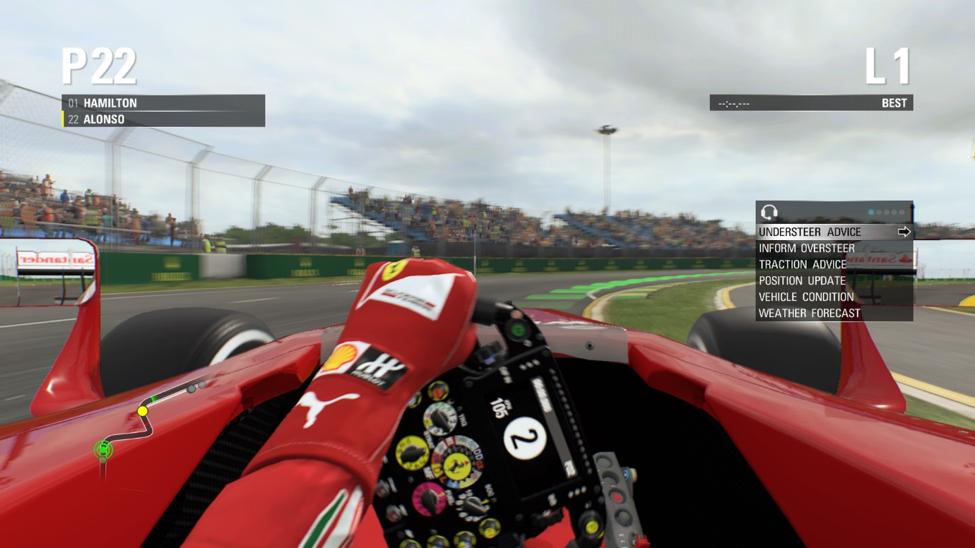 review f1 2015 ar12gaming